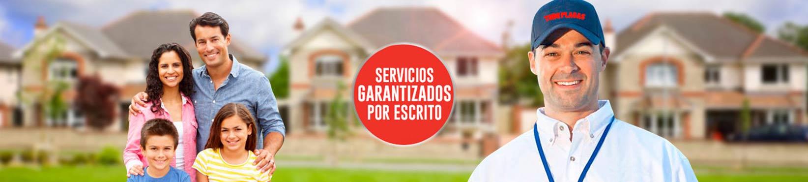 Servicios Garantizados